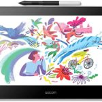 Best Drawing Tablet With Screen